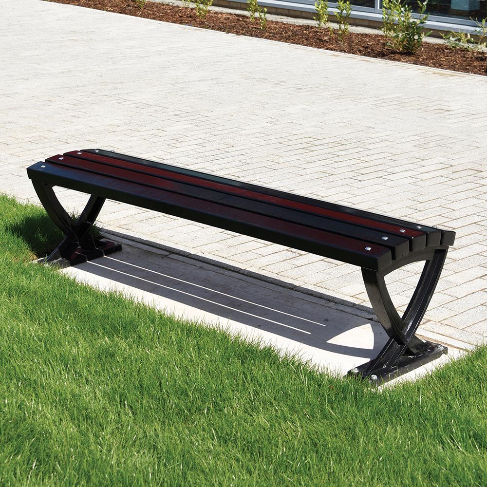 Bethesda Bench