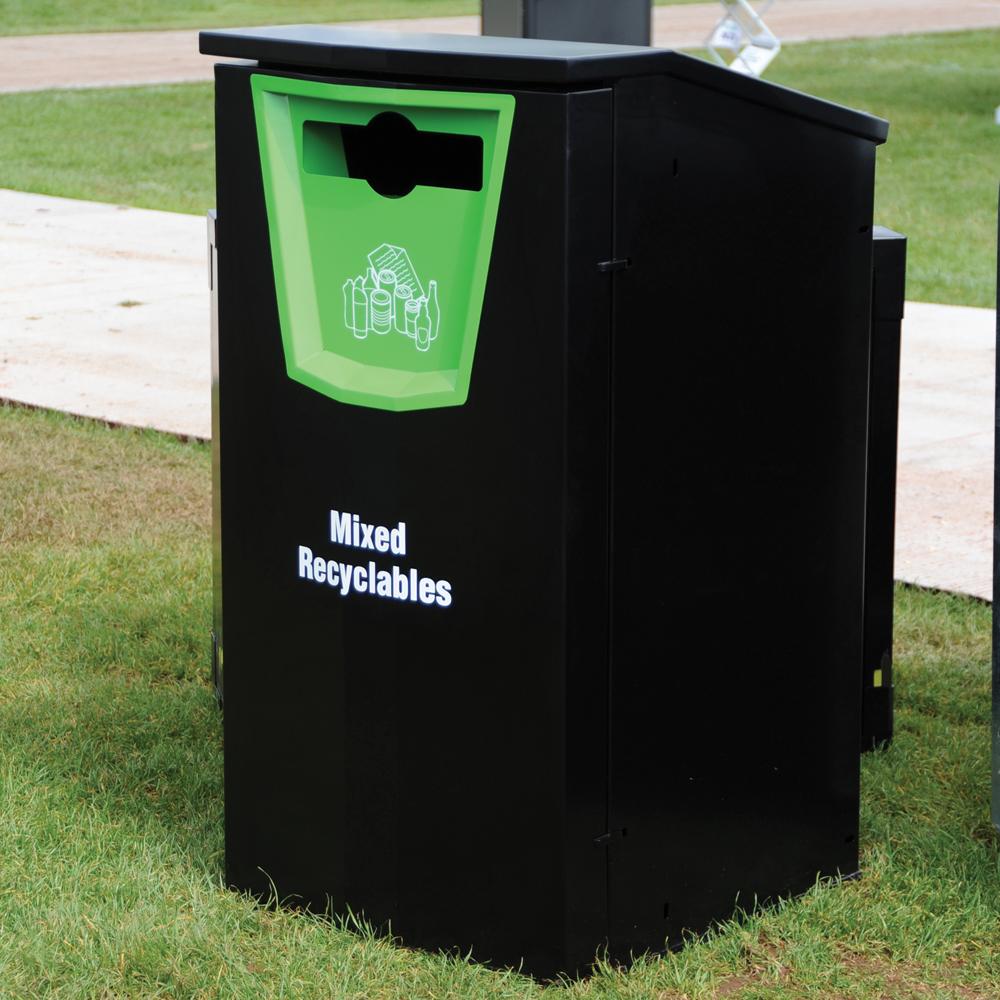 Derby Richmond Recycling Bin - Mk2