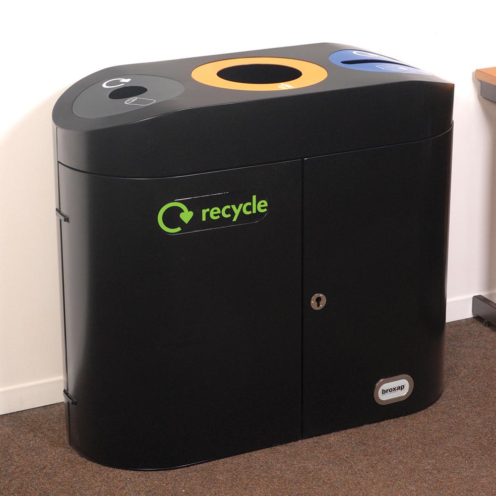 Vanguard Recycling Centre