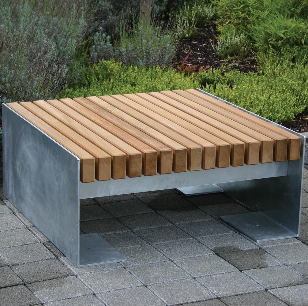 Desford III S Bench