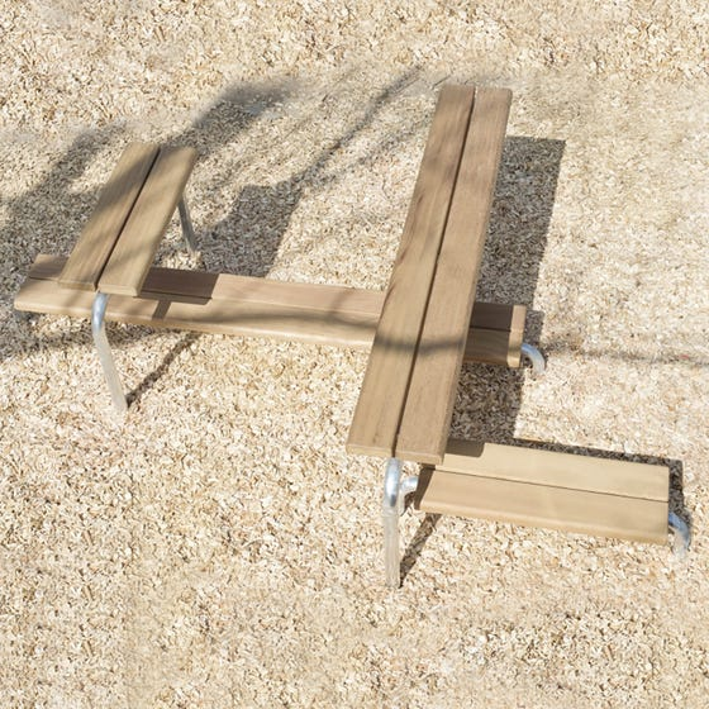 Varia Bench System