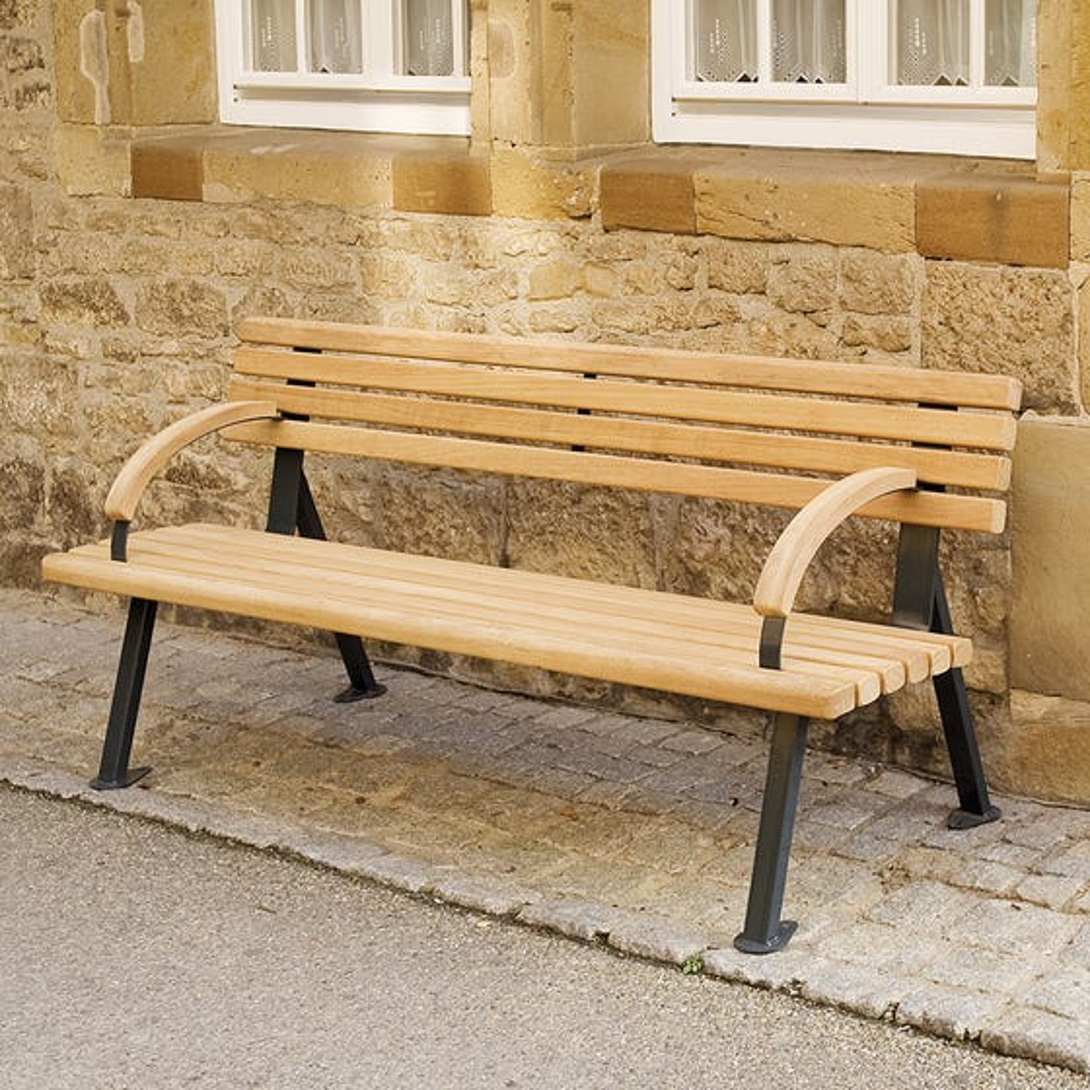Lubenham Seat (Regero Range)