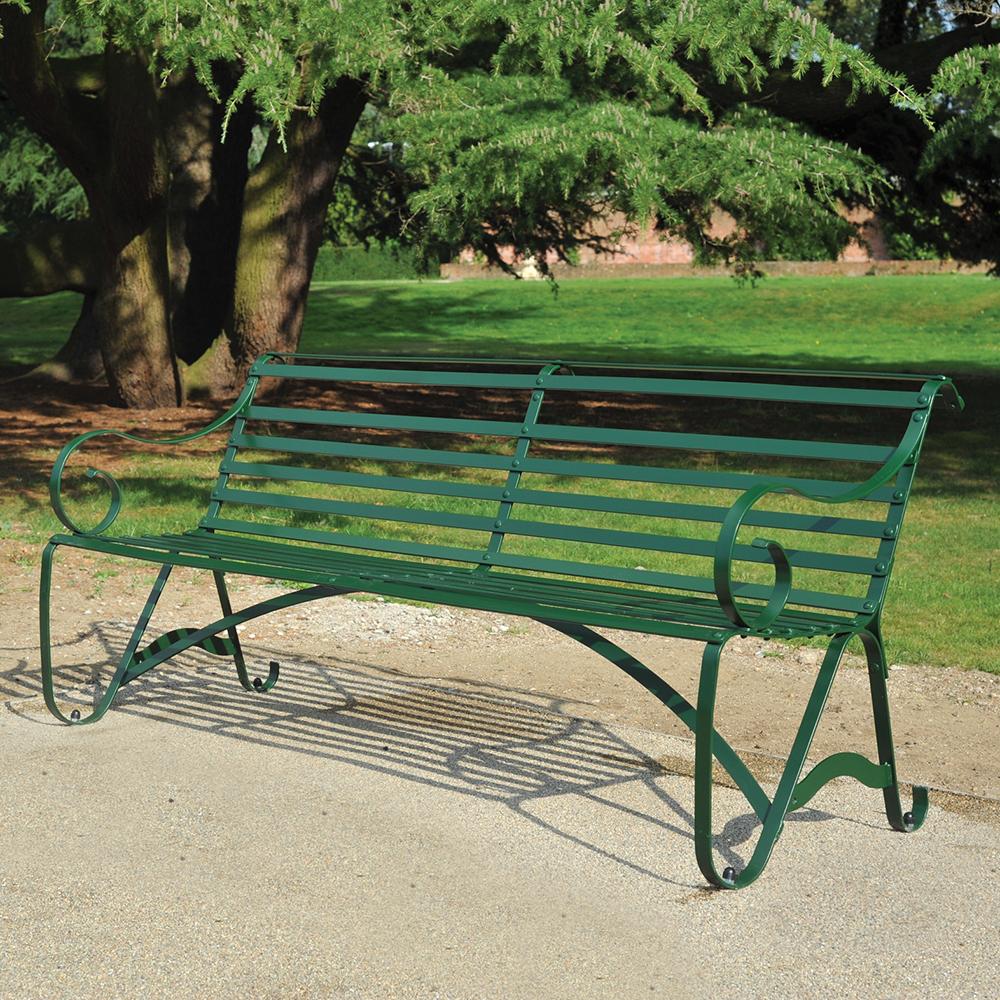 Chapeltown Seat
