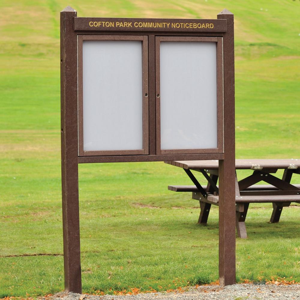 Somerby Noticeboard