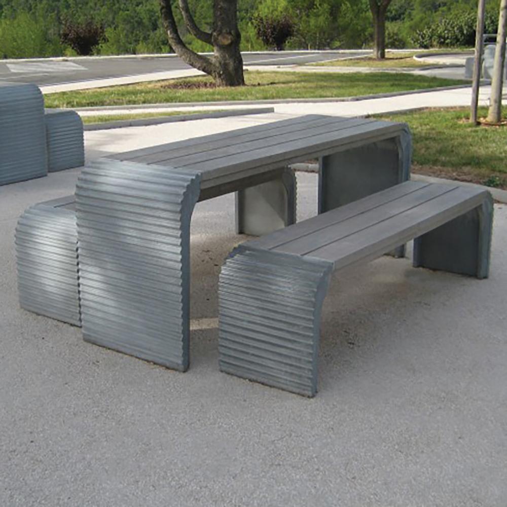 Eastcote Picnic Bench