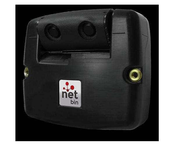 nPod Sensor - ThinkBin