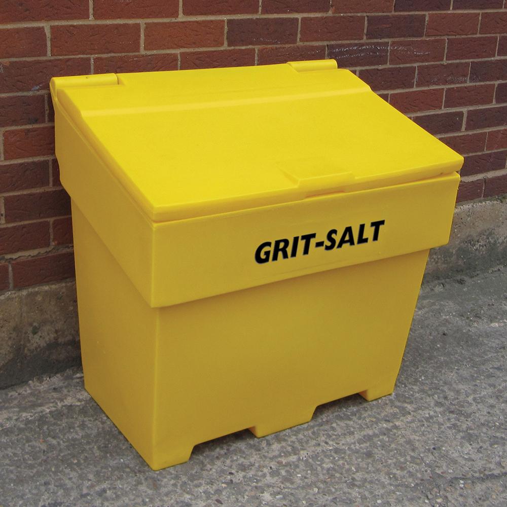 Grit Bin - 169 Litre