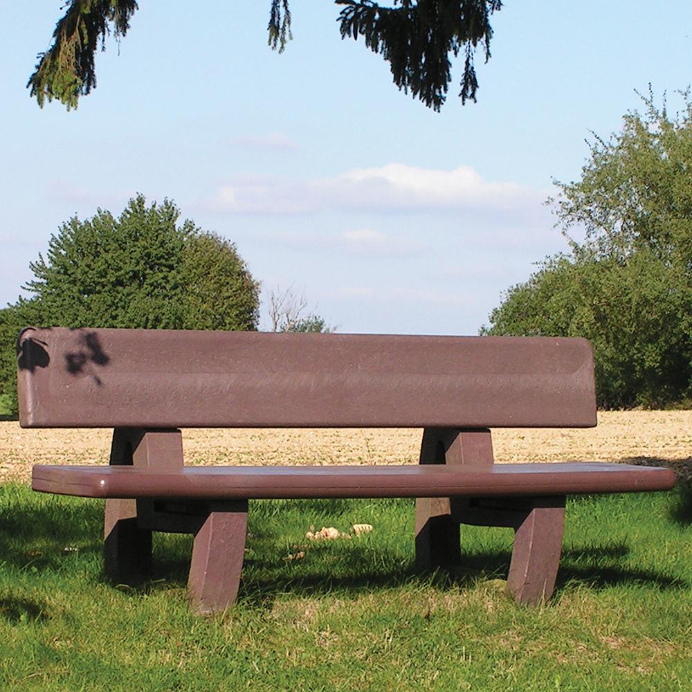 Halsetown Seat