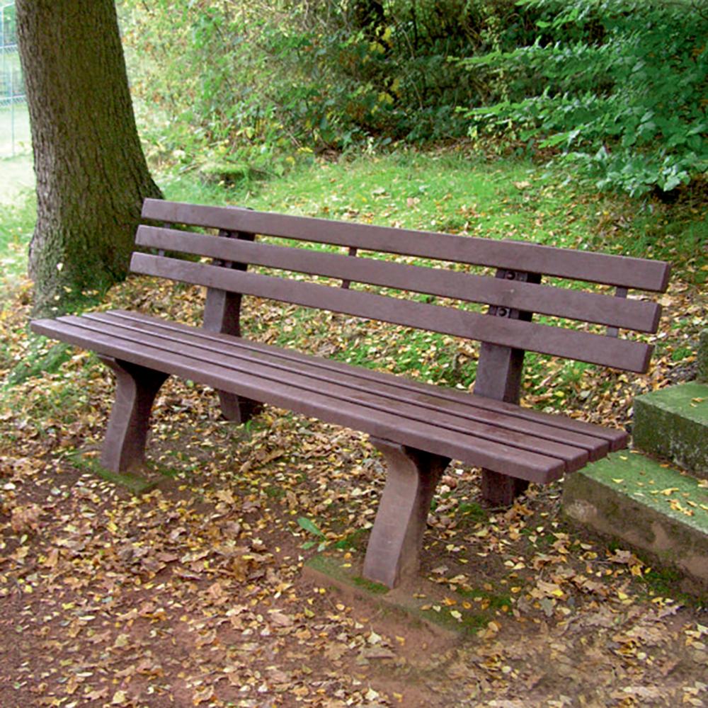 Ashwater Seat