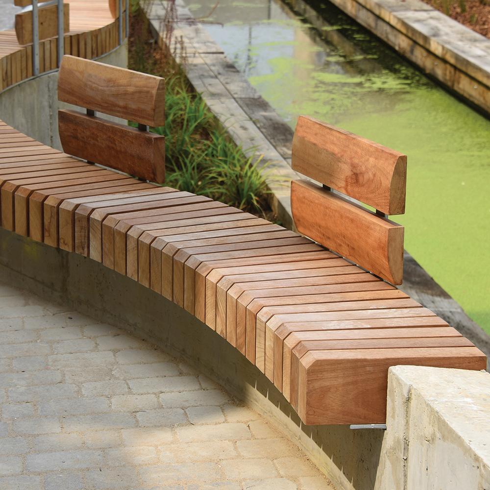 Stonebridge Seating System