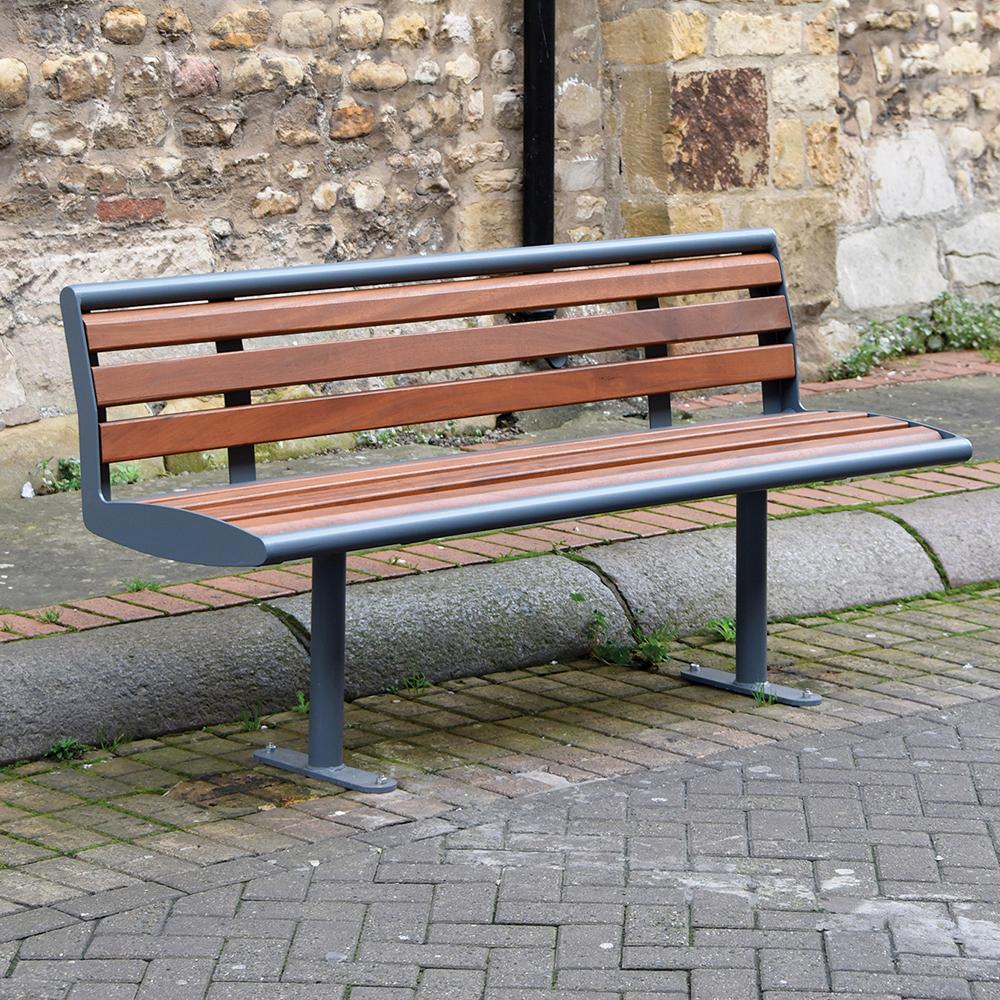 Thornhill Seat
