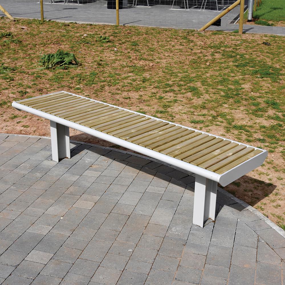 Trowbridge Bench