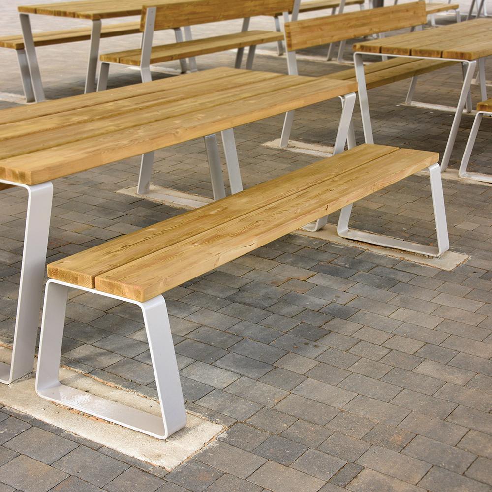 Caerphilly Bench