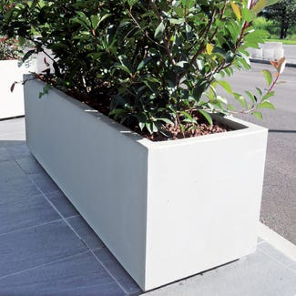 Andromeda Concrete Planter