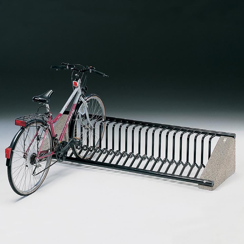 Bicisosta Bike Rack D