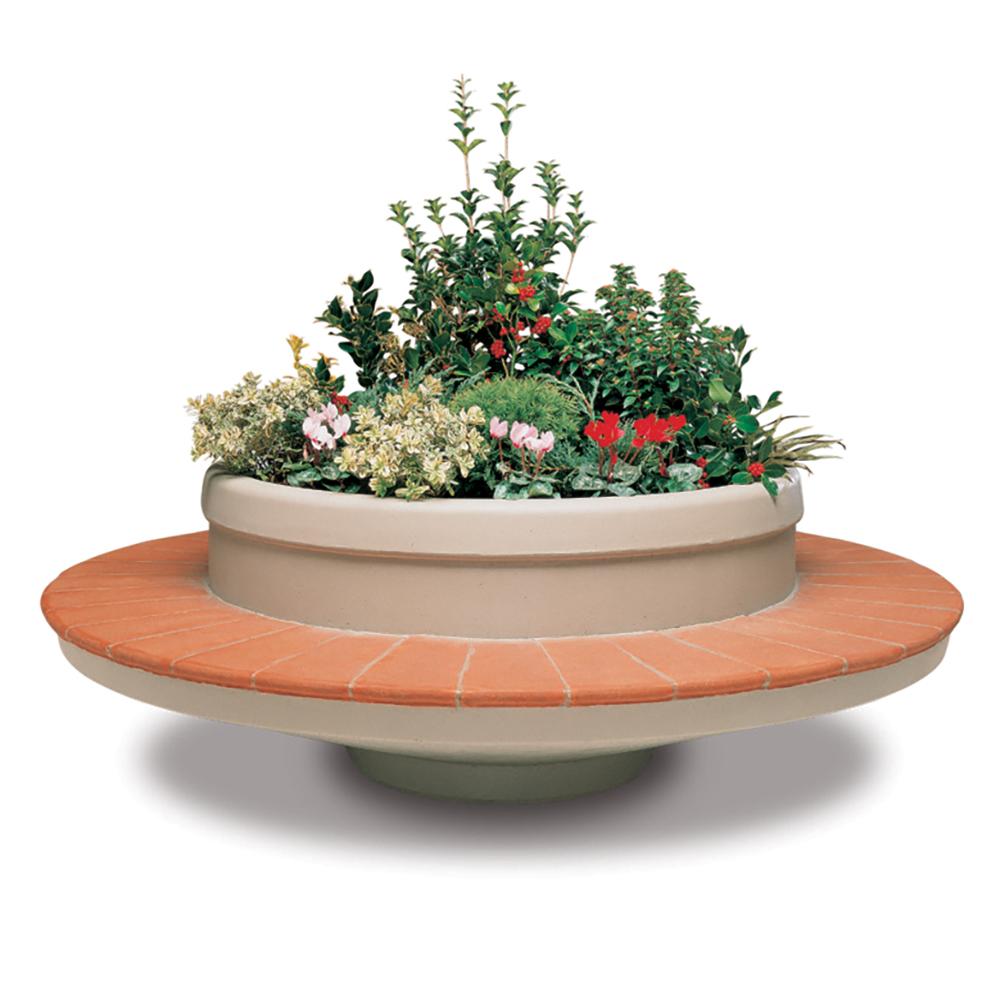 Azalea Planter