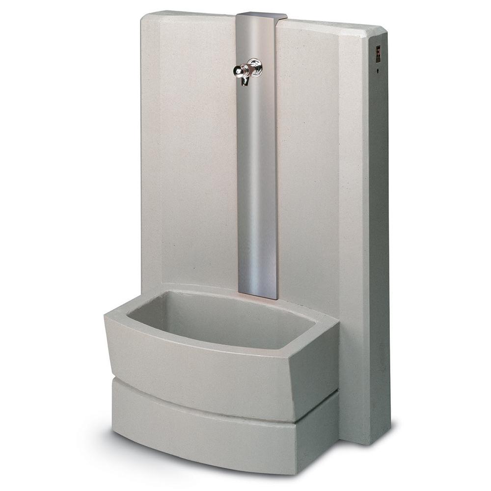 Aquaviva Concrete Drinking Fountain