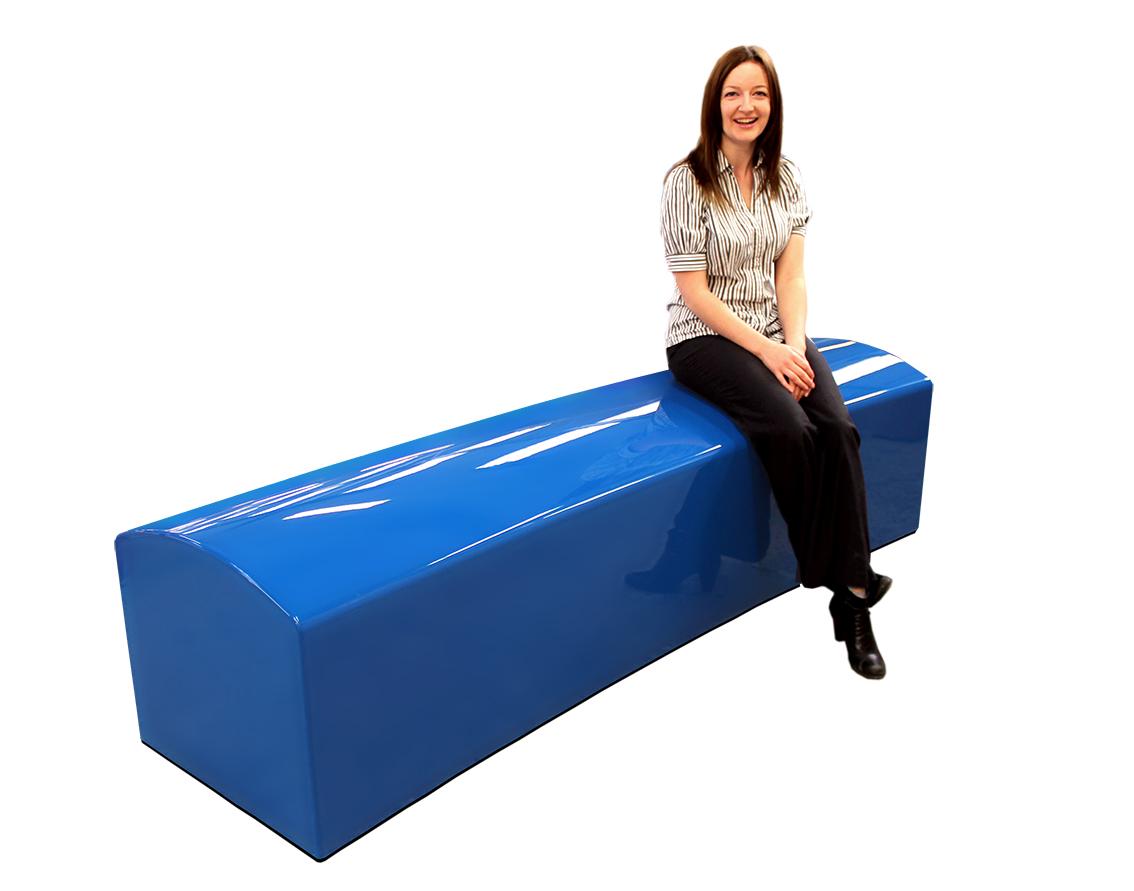 Arena Modular Seating