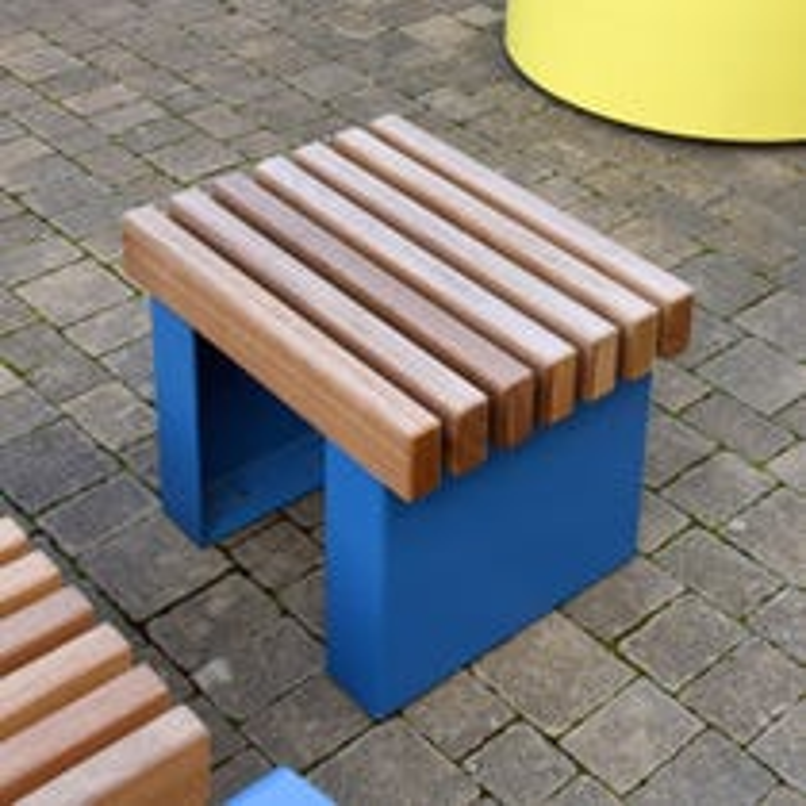 Litchard Short Bench