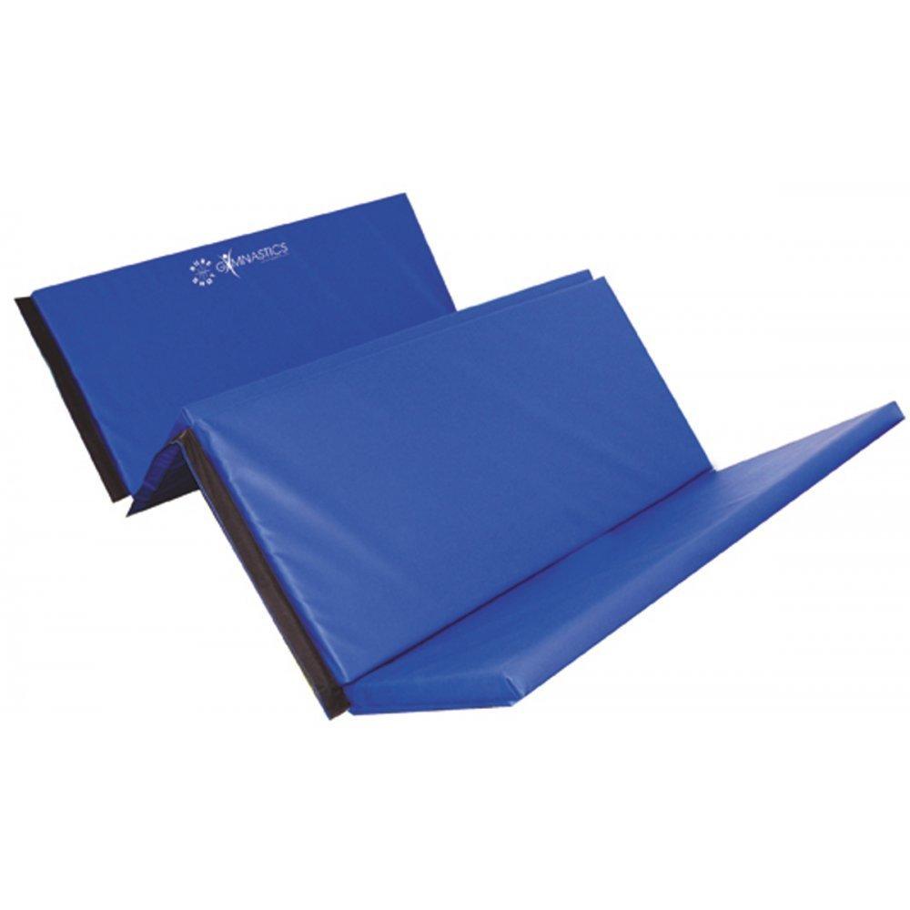 Folding Gym Mat - 8' x 4' (2.44m x 1.22m)