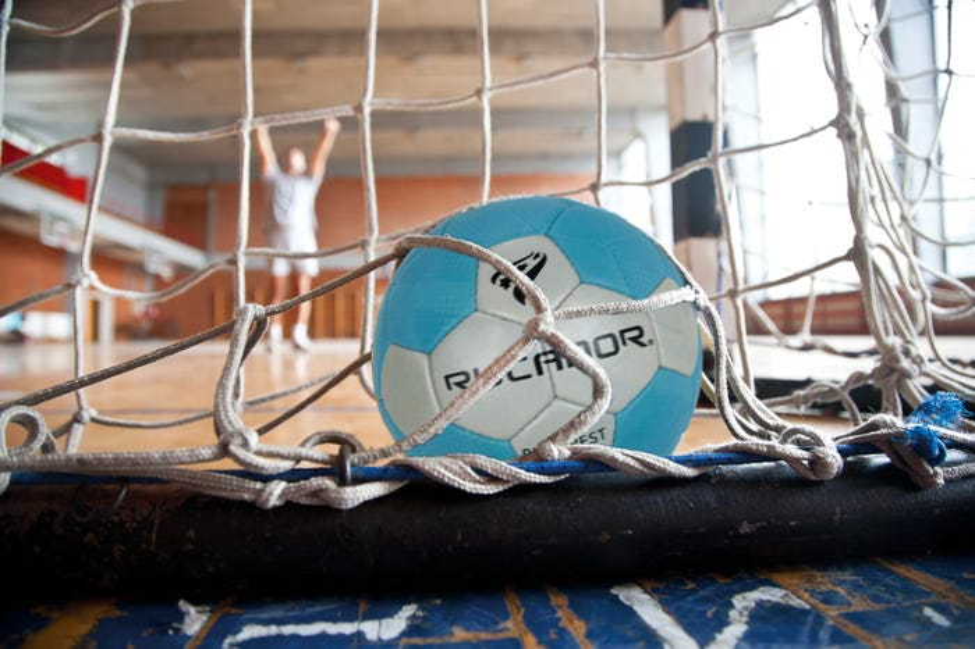 Handball Goal Net