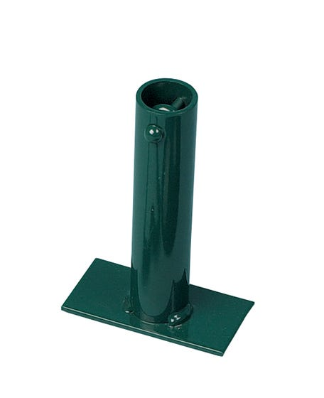 Ground Anchor Socket with Eye