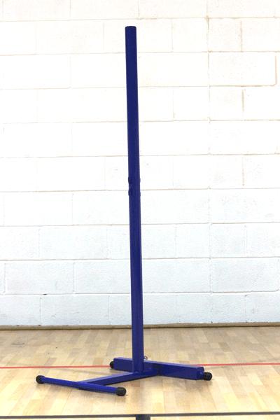 Stadia SX Spacesaver Badminton Posts