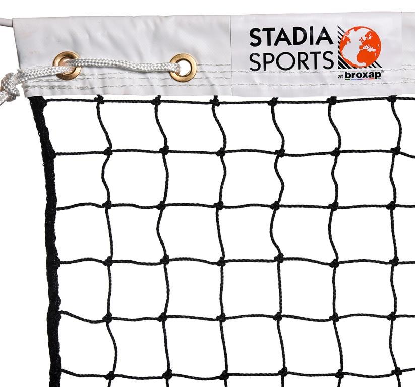 Stadia Court Tennis Net
