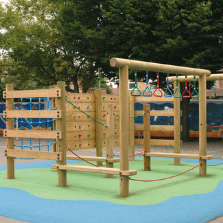 Andover Play Unit