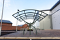 Archimedes Cycle Shelter