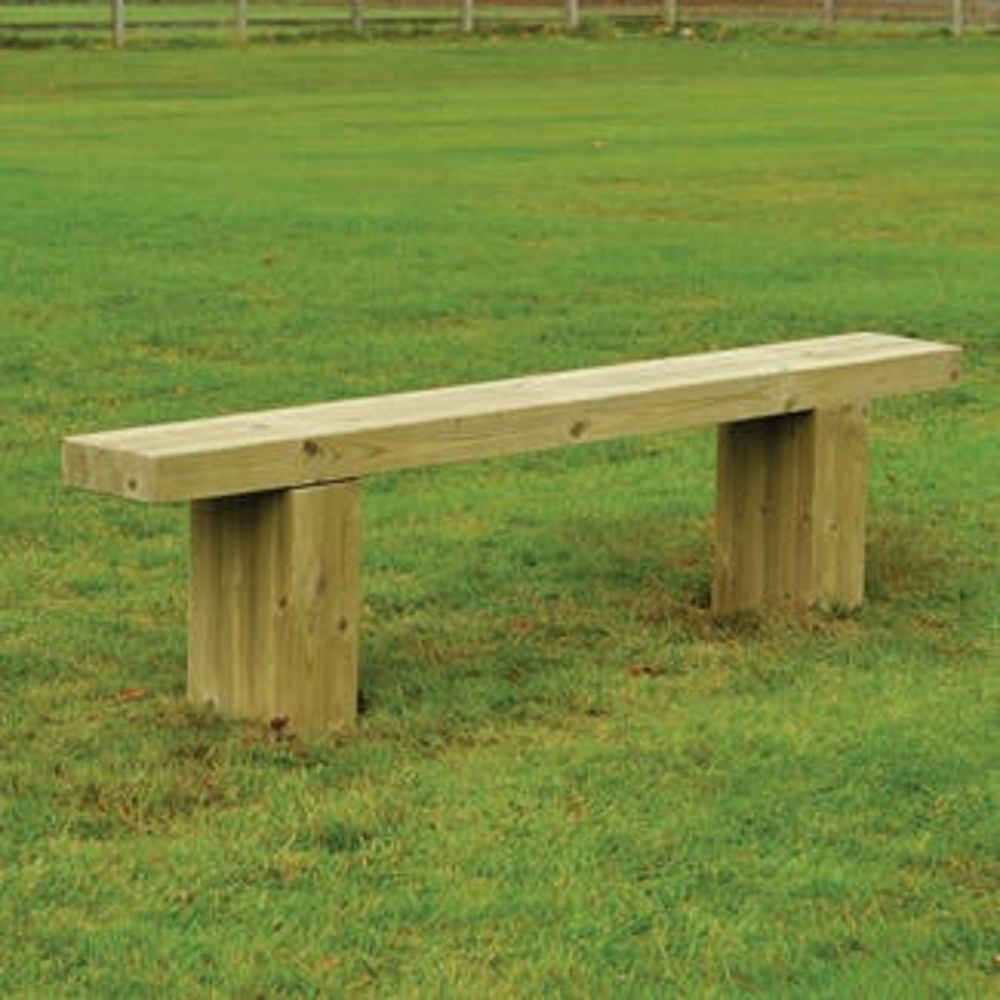 Farington Bench | Timber Benches and Seats | Broxap