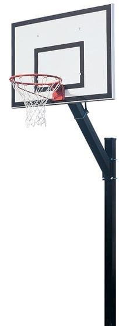 Stadia's Eurocourt Basketball Goals
