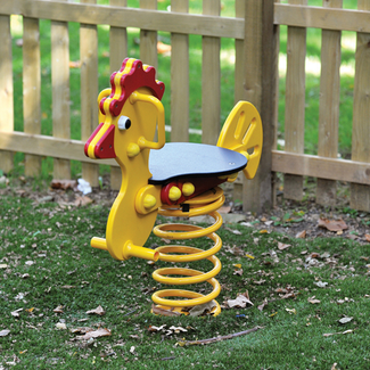 Chicken Springy