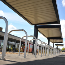 Burntwood Cycle Shelter