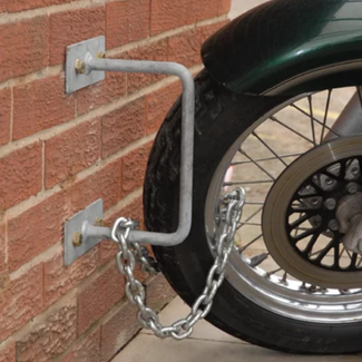 Pitlochry Cycle/Motorcycle Bracket