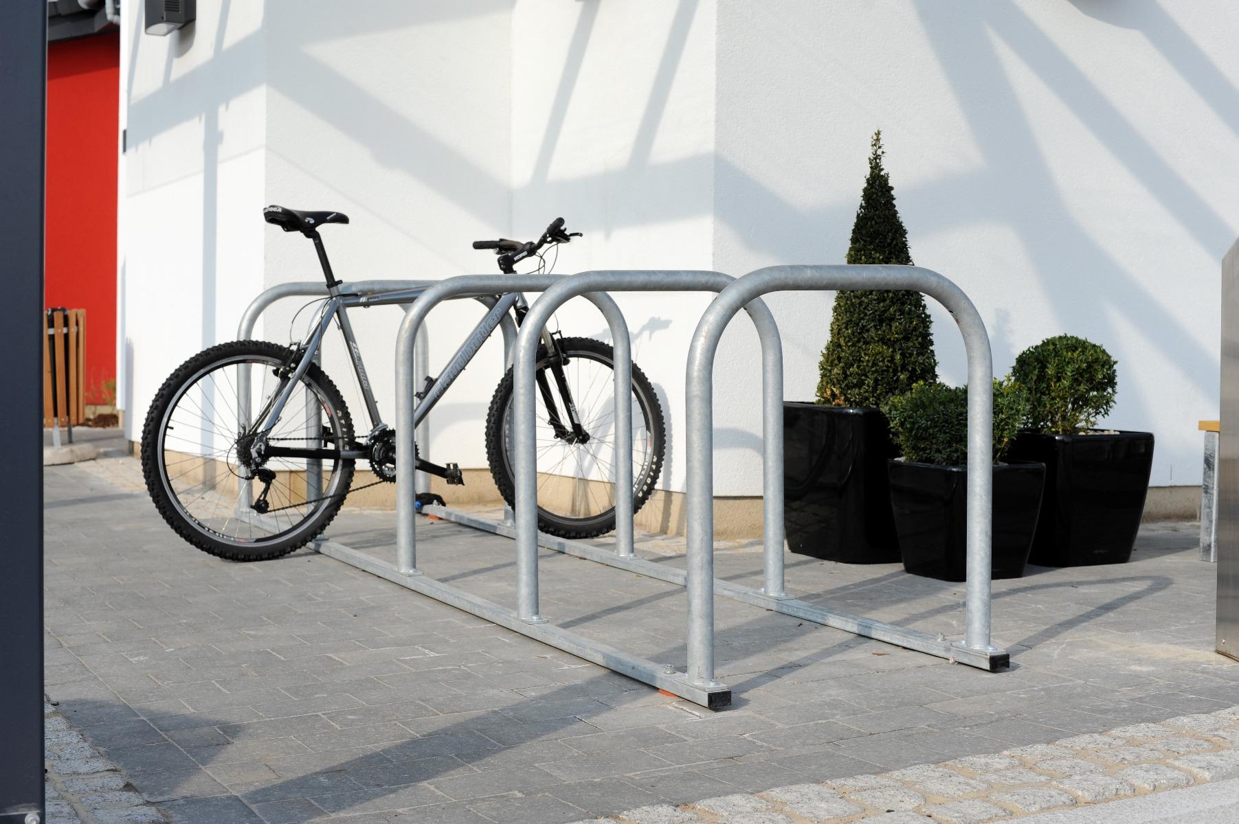 Sheffield Cycle Rack