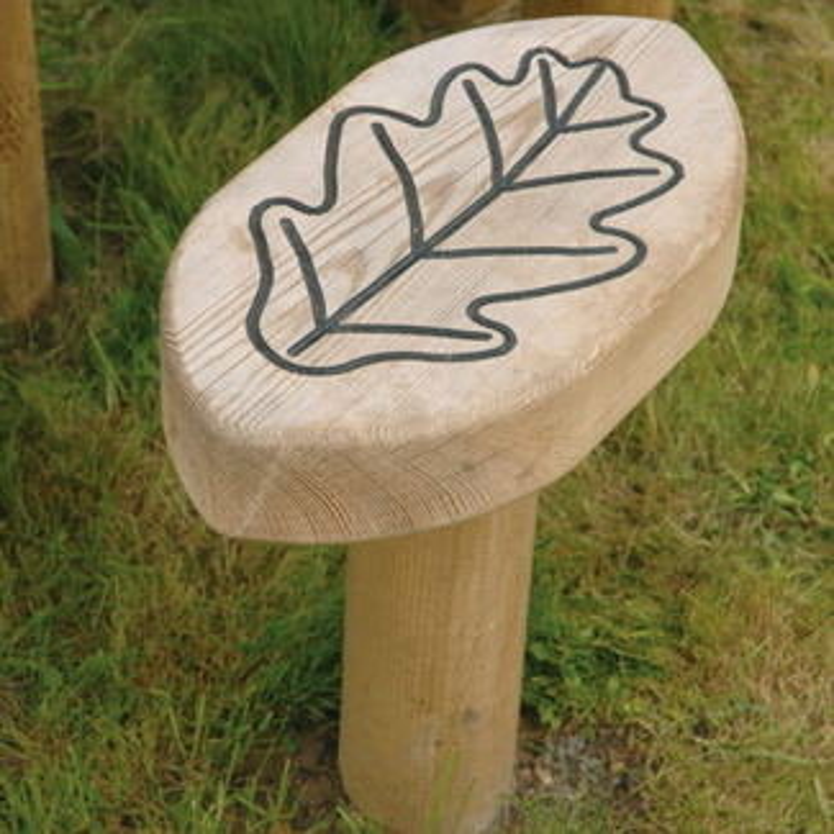 Leaf Seats