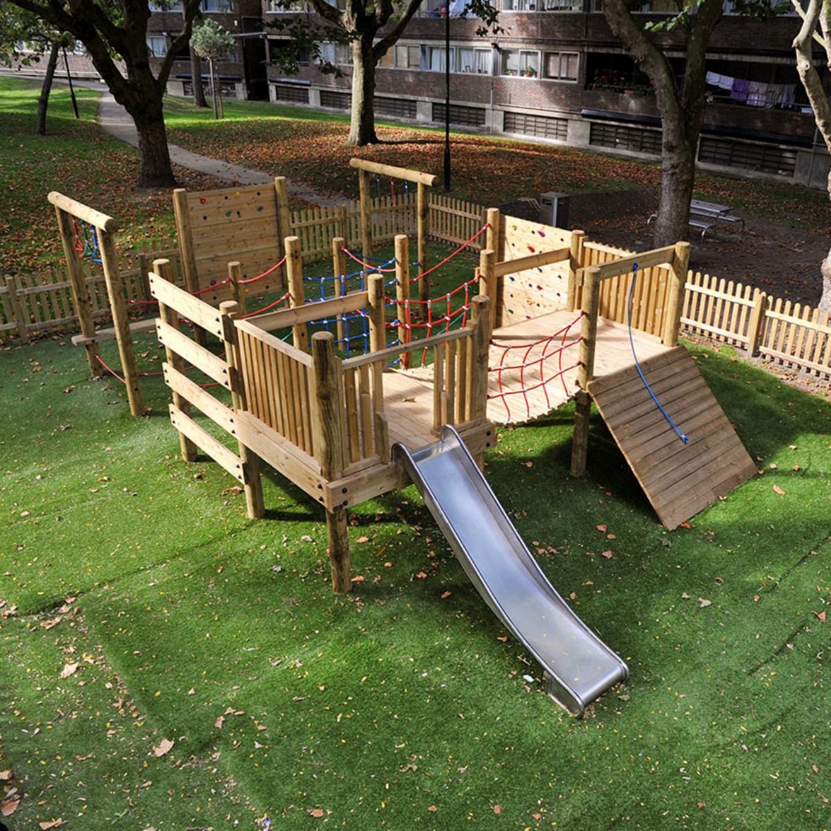 Meadows Play Unit