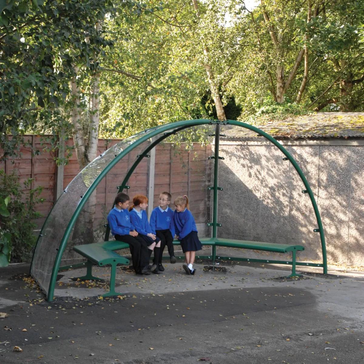Tewkesbury Recreation Shelter
