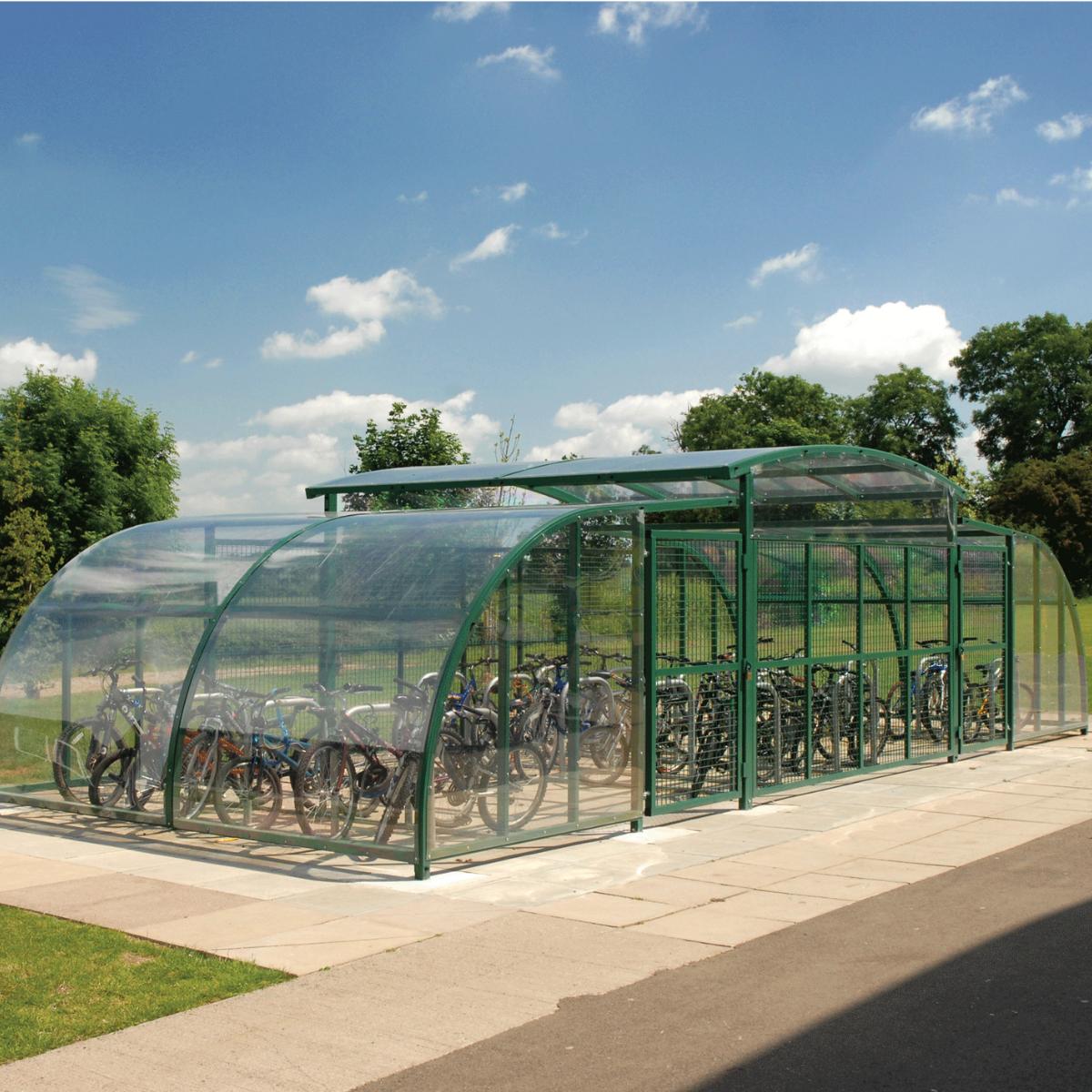 Wardale / Littleborough / Newcastle Cycle Compound