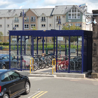 The Stirling Cycle Hub