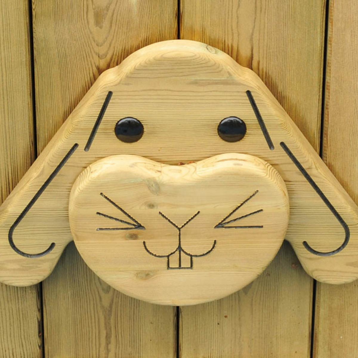 Rabbit Animal Face