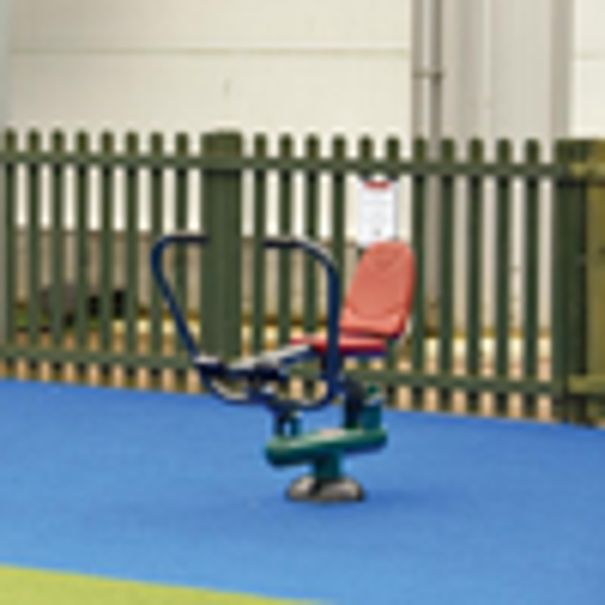 Children's Rower