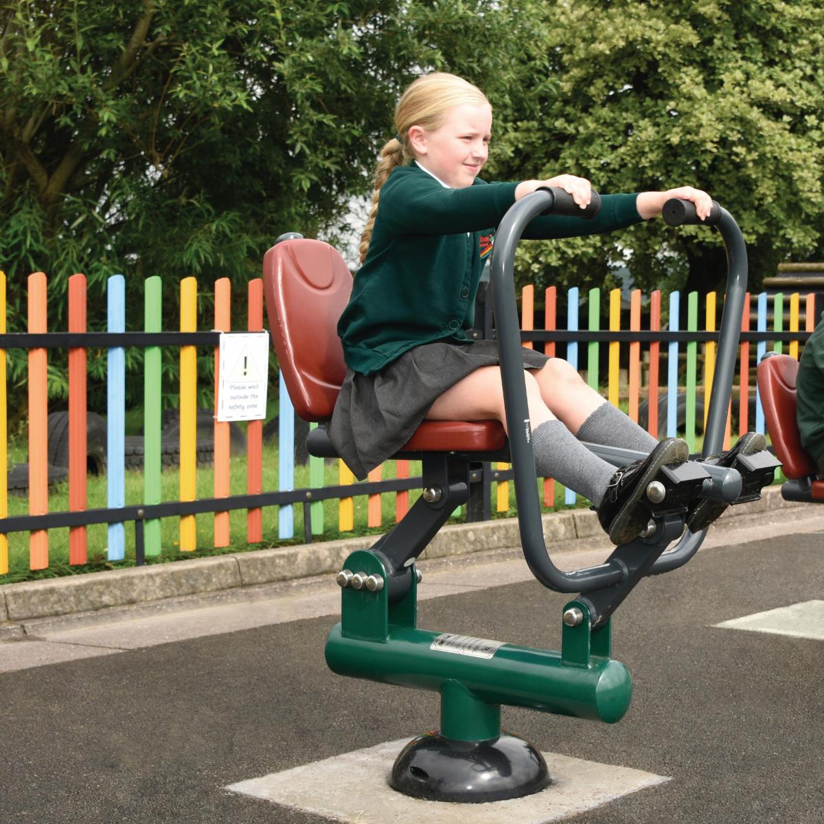 Children's Rower - Oxhey First School