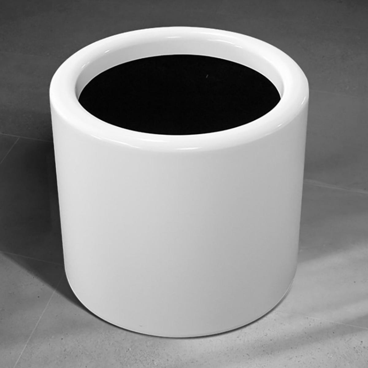 Drum Modular Planter
