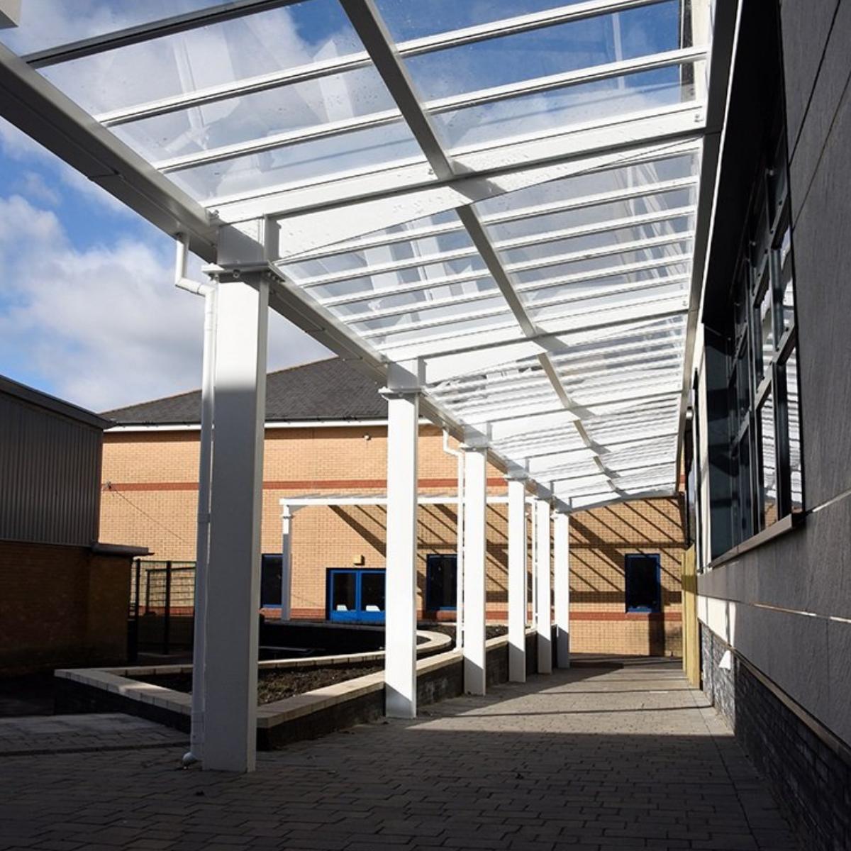 Hartcliffe Walkway
