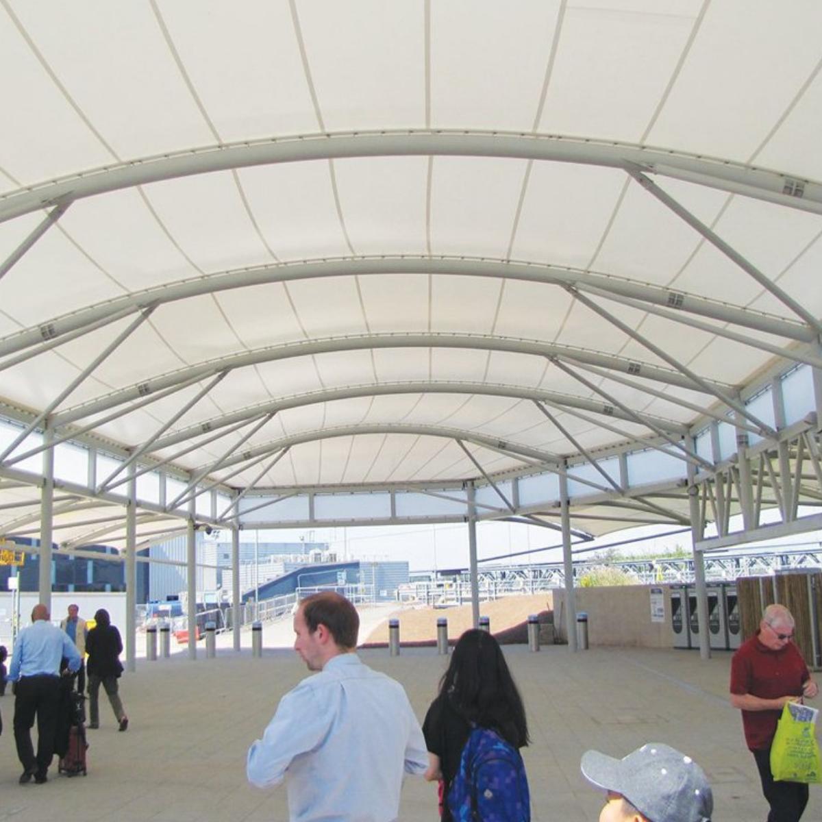 Concourse Canopy