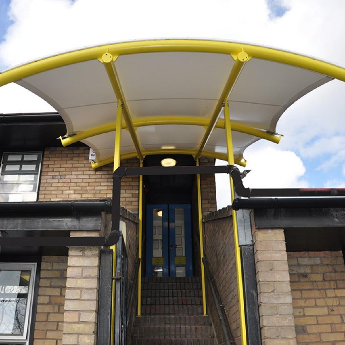 Havelock Entrance Canopy