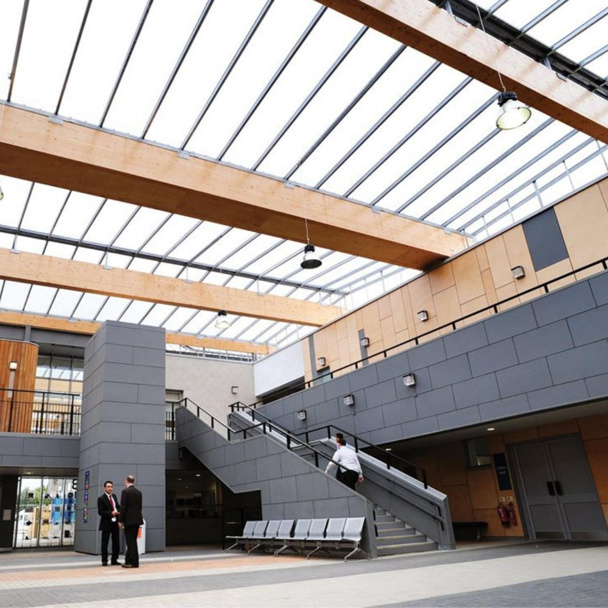 Atrium Canopy