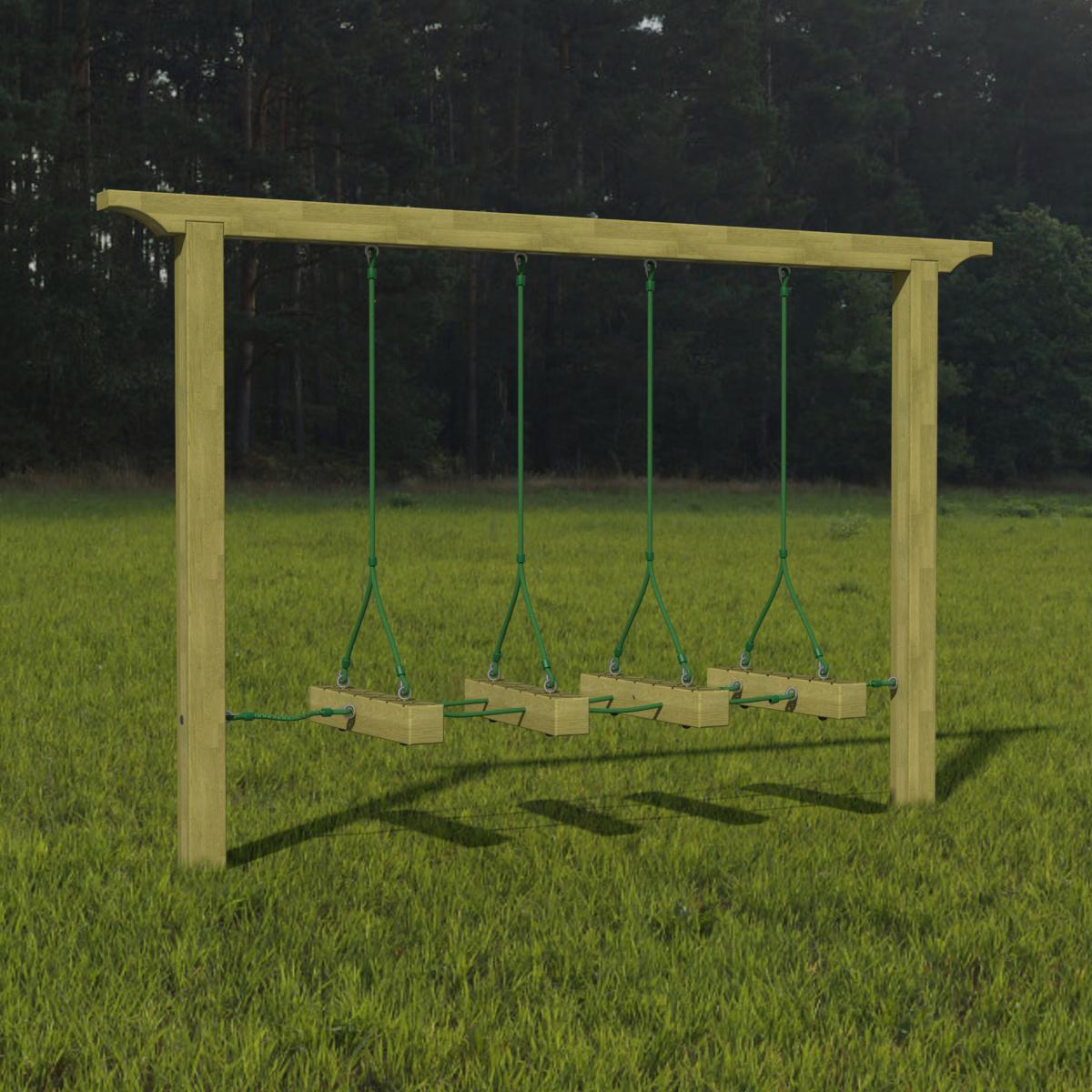 Swing Steps